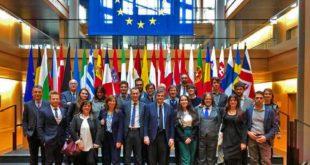 Sportello Amico del Cittadino al Parlamento Europeo