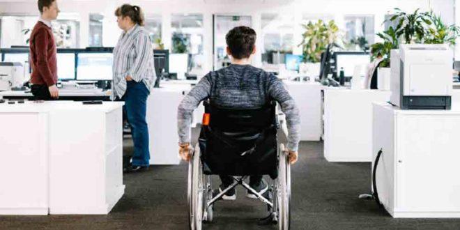Disabilità - Sportello Amico del Cittadino