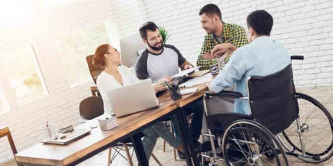 Invalidi - Sportello Amico del Cittadino