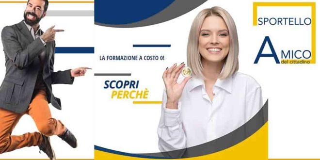Fondi Interprofessionali - Sportello Amico del Cittadino