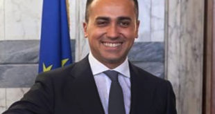 Di Maio incontra il Ministro degli Esteri svizzero, Cassis