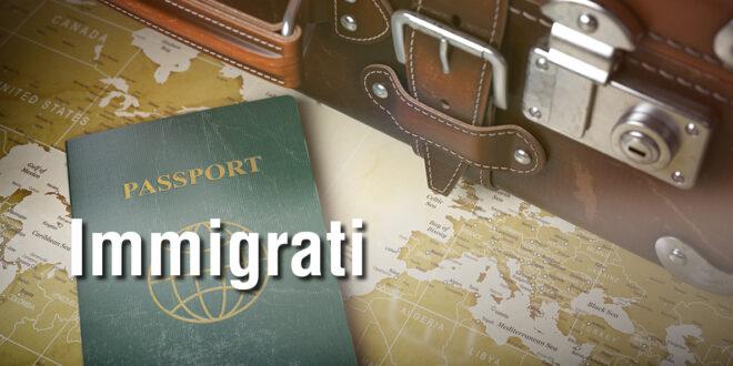 I servizi di Sportello Amico del Cittadino per gli immigrati