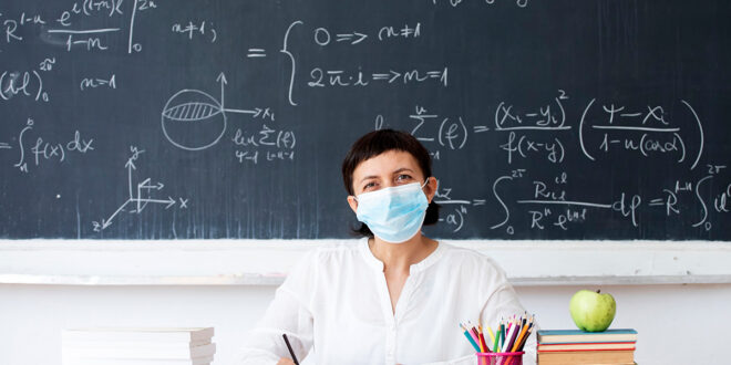 Partono le vaccinazioni del personale docente